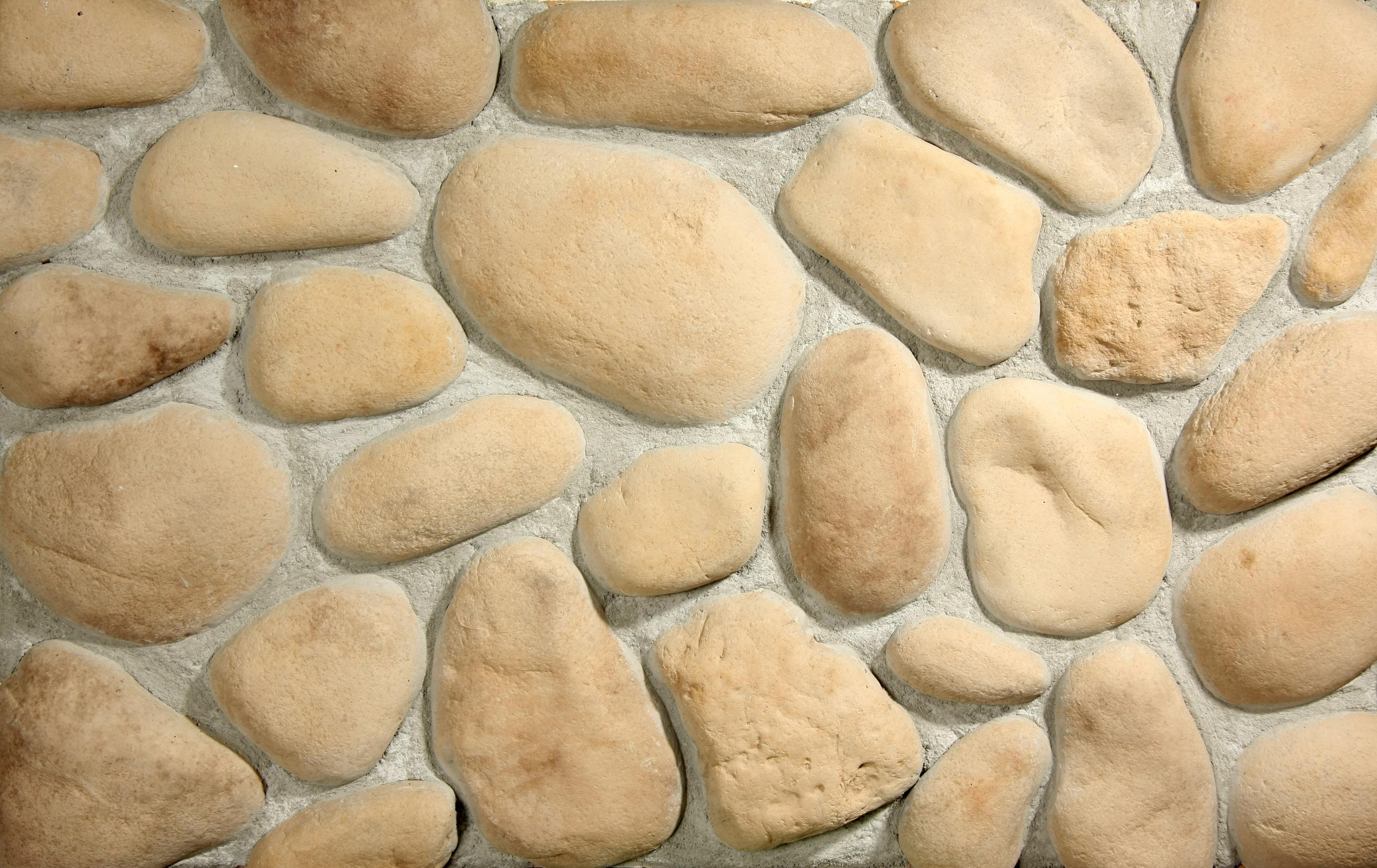 Alberta River Rock