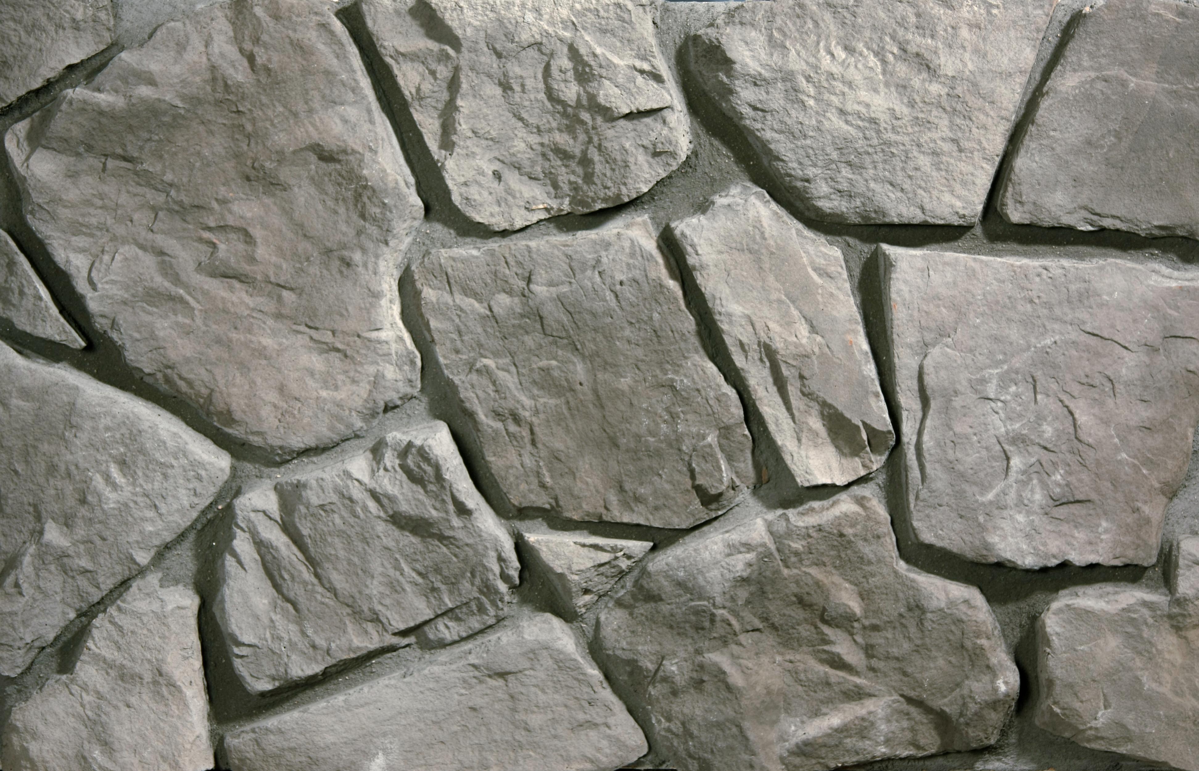 Black Rundle Field Stone