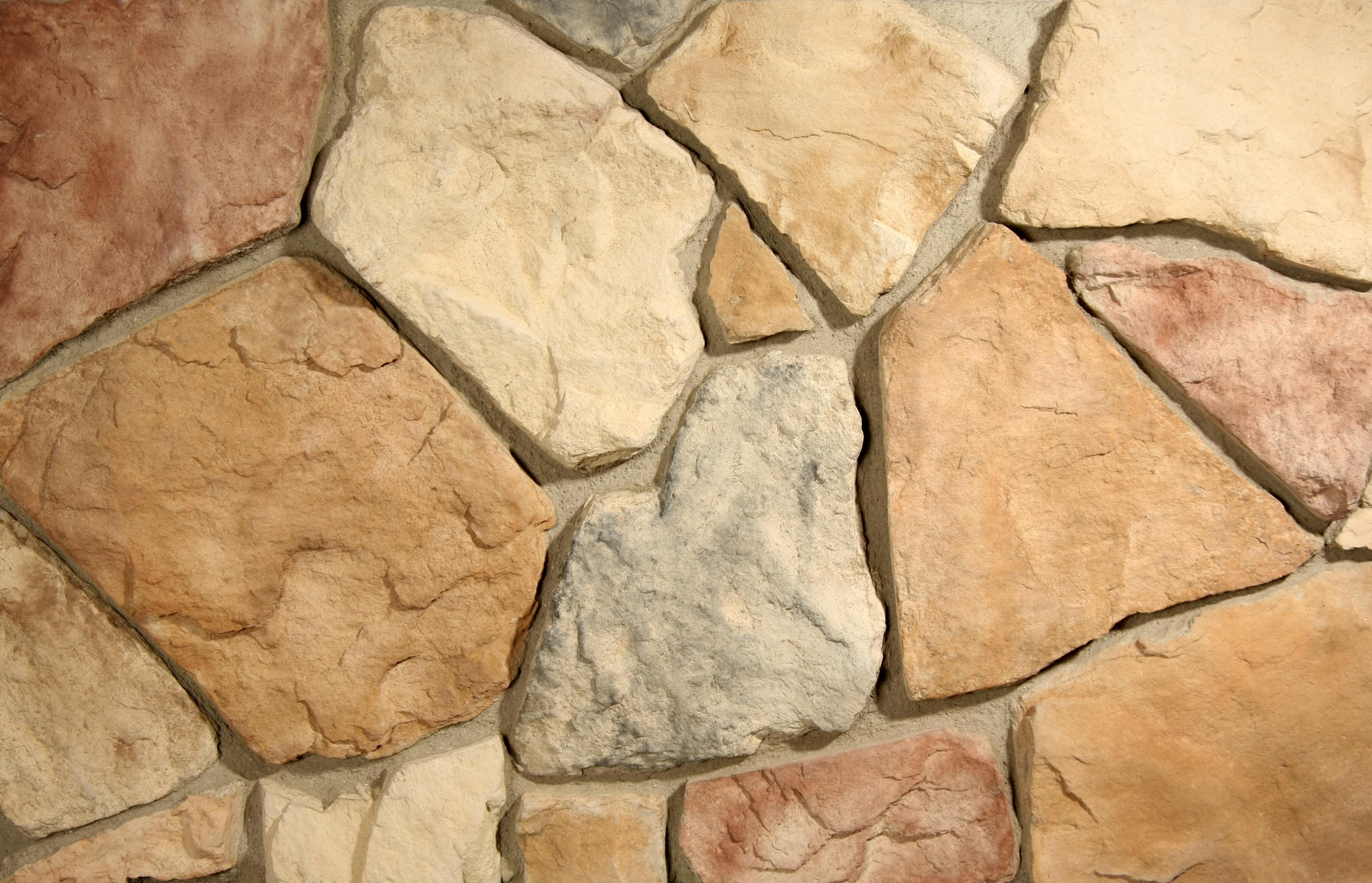 Cheyenne Field Stone