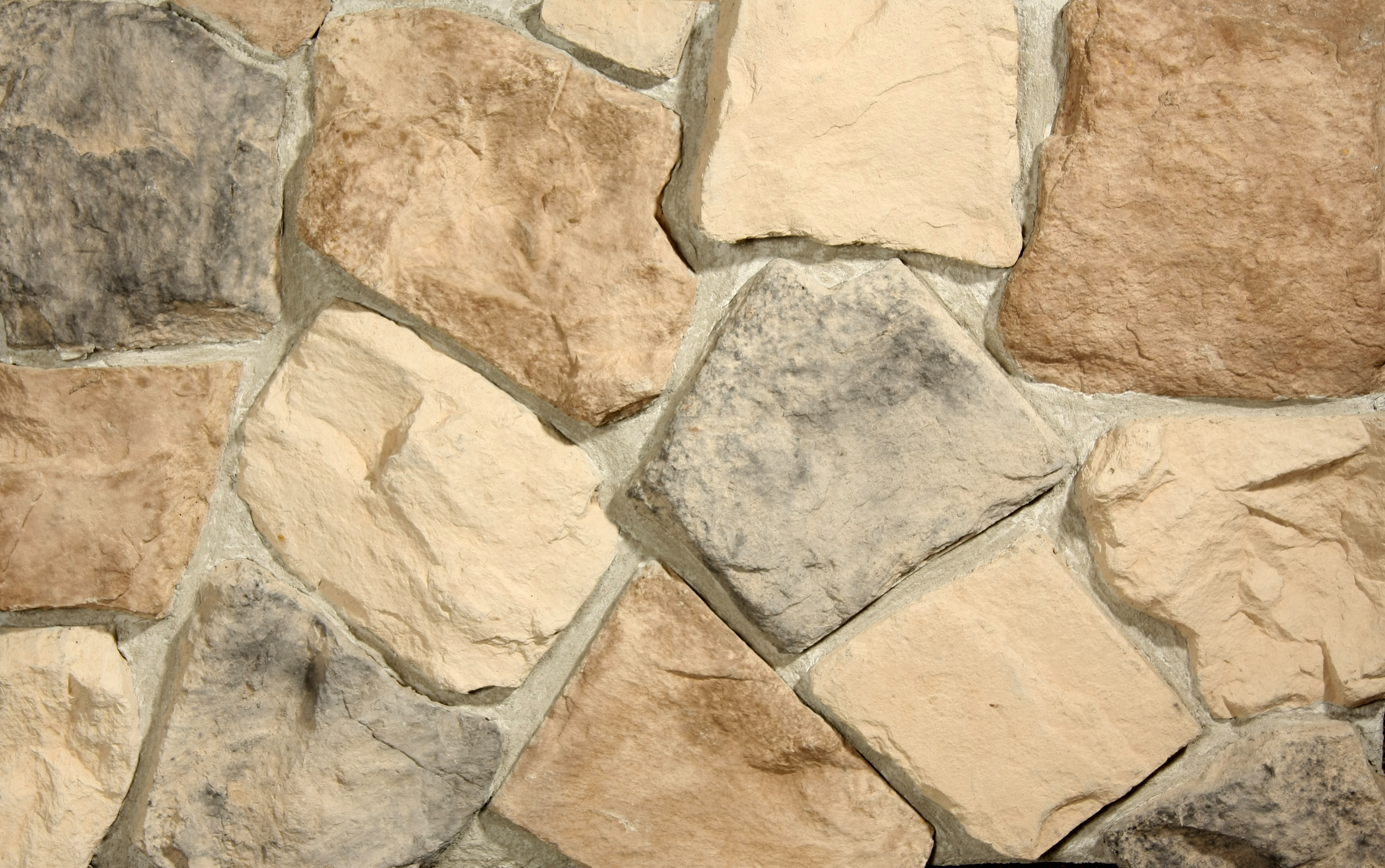 Country Field Stone