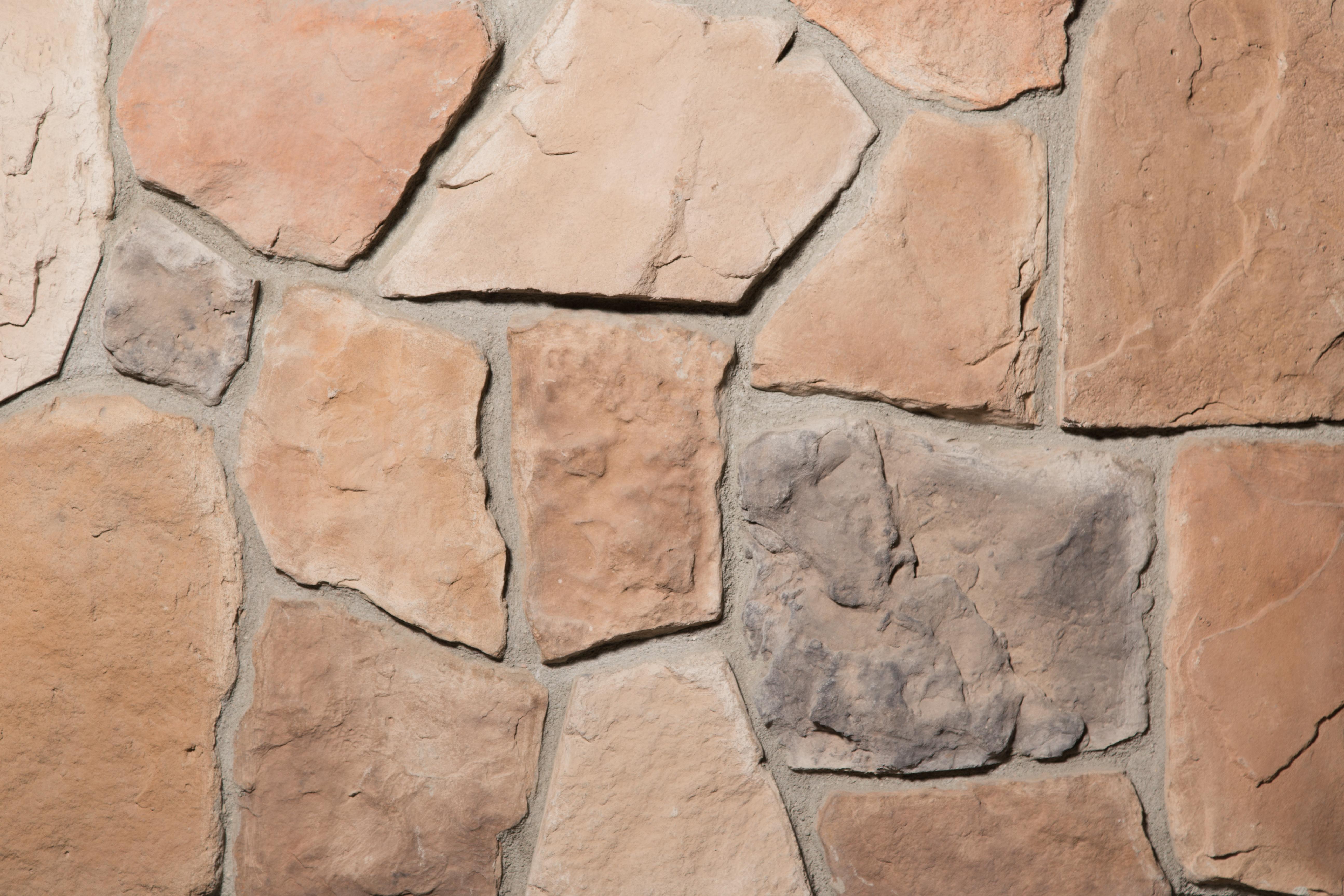 Colorado Buff Field Stone