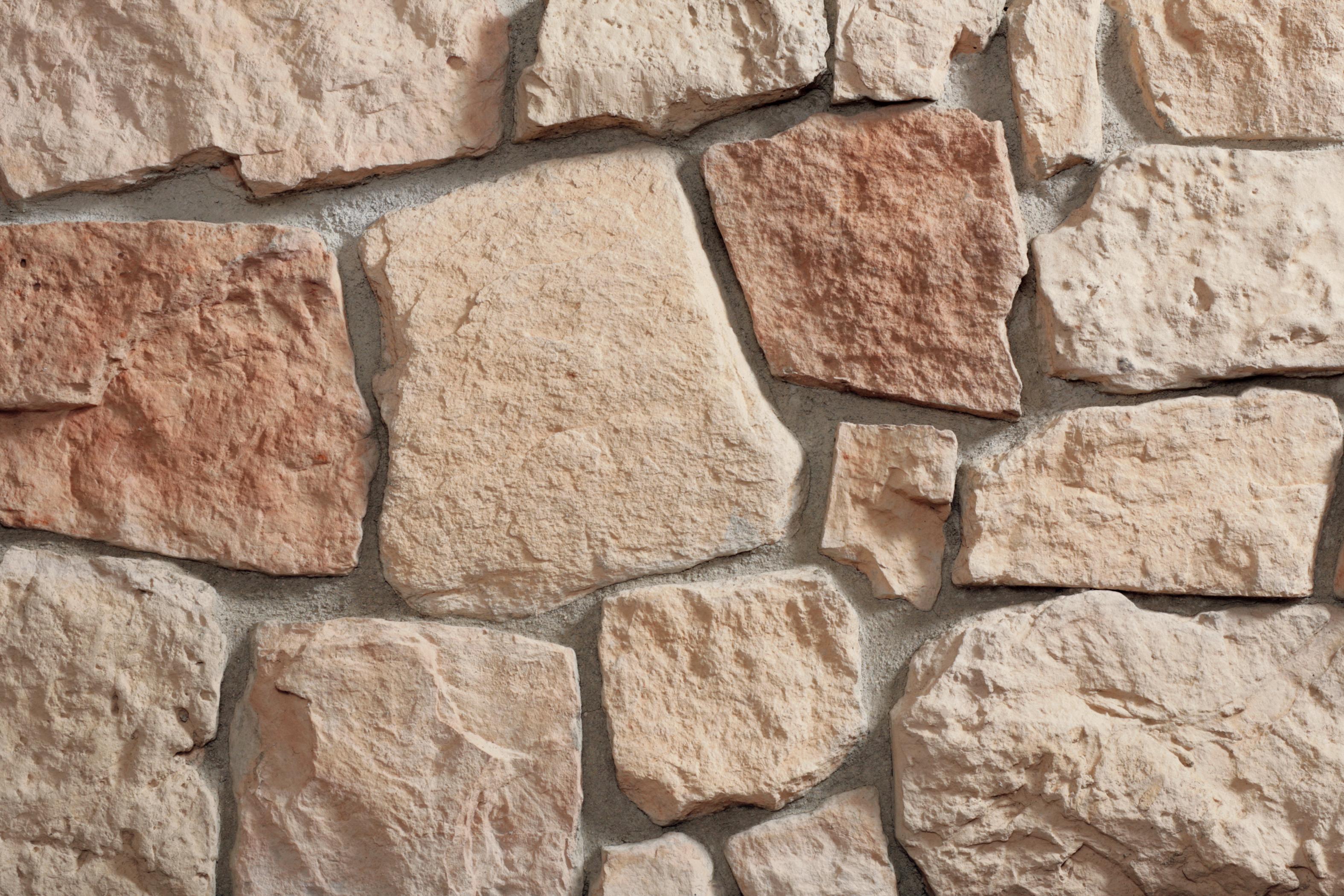 Kansas Field Stone