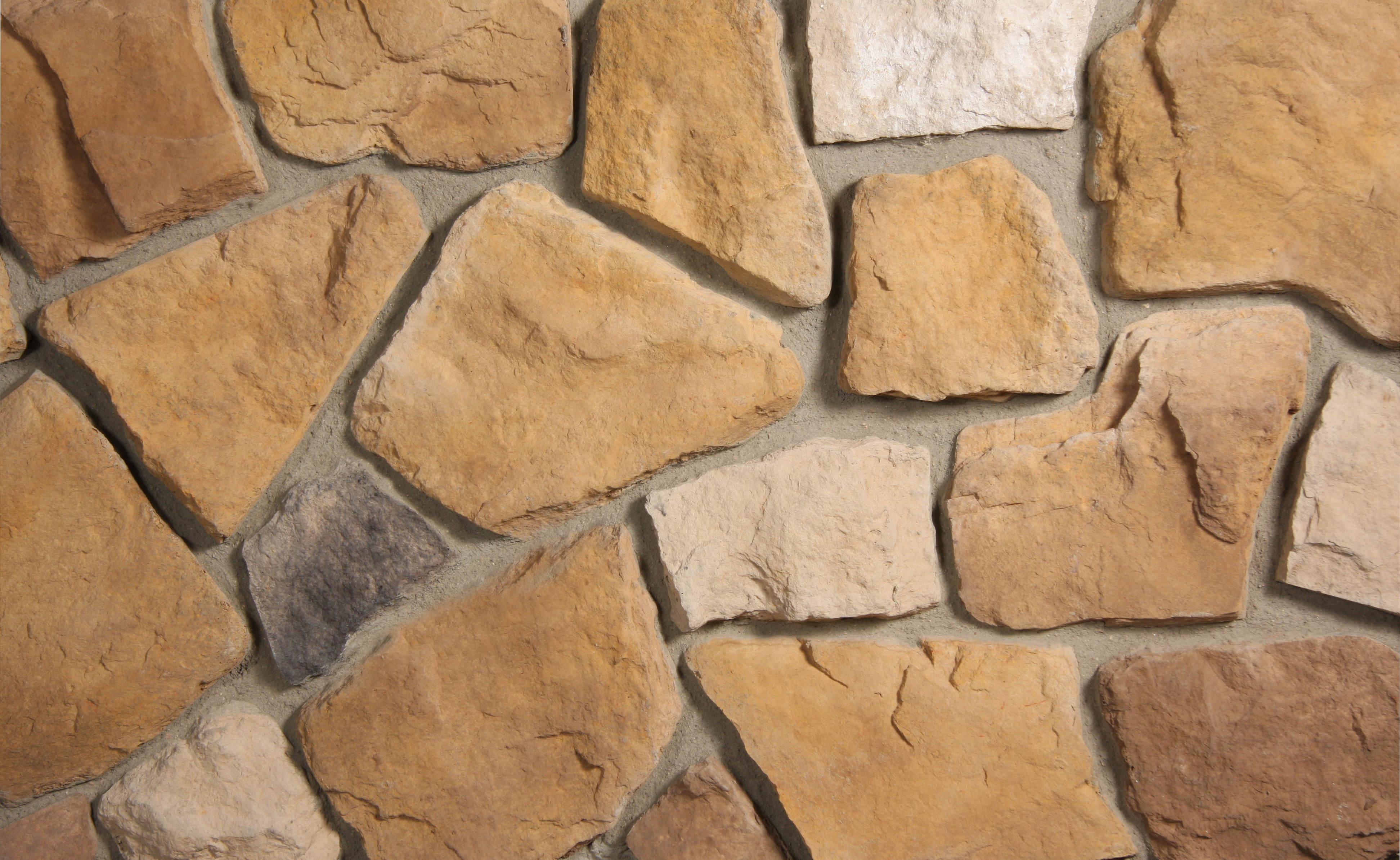 Natural Field Stone